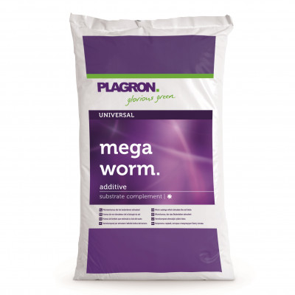 Plagron Mega Worm 25 L