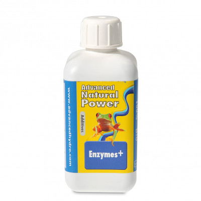 Enzymes+  250 ml