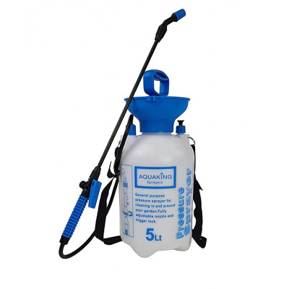 Pressure Sprayer Aquaking 5 L