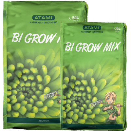 Bi Grow Mix 50 L