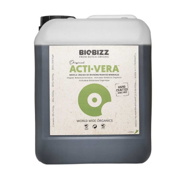 Biobizz Acti Vera 5 L