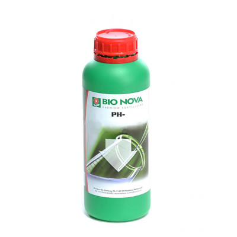 Bio Nova pH-  1 L
