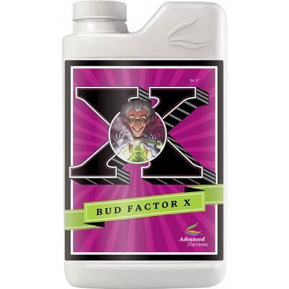 Bud Factor X 500 ml