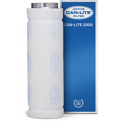 Active Carbon Filter CAN LITE 2000