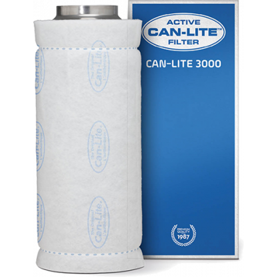 Active Carbon Filter CAN LITE 3000
