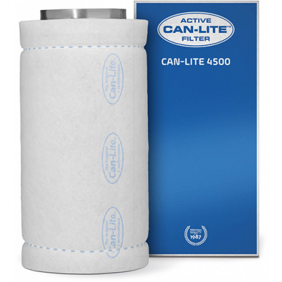 Active Carbon Filter CAN LITE 4500