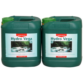 Canna Hydro Vega A+B 2 x 5 L
