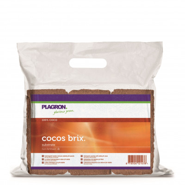 Plagron Cocos Brix 6 pcs