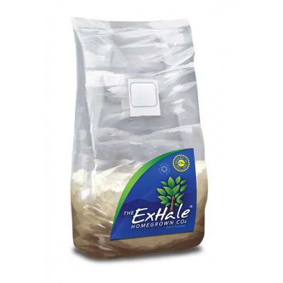 CO2 Exhale Bag