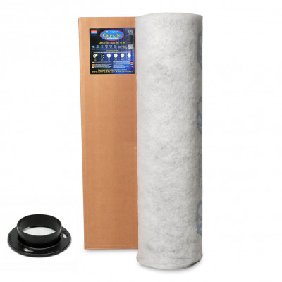 Active Carbon Filter CAN  125