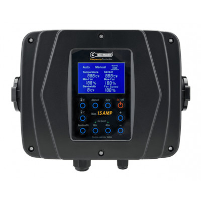 Cli-Mate Frequency Controller 15 AMP