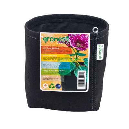 Fabric Pot 4 L