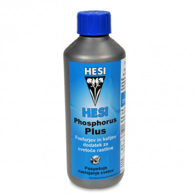 Hesi Fosfor Plus   500 ml