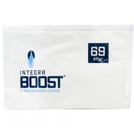 Integra Boost  69 %  67 g