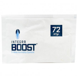 Integra Boost  72 %  67 g