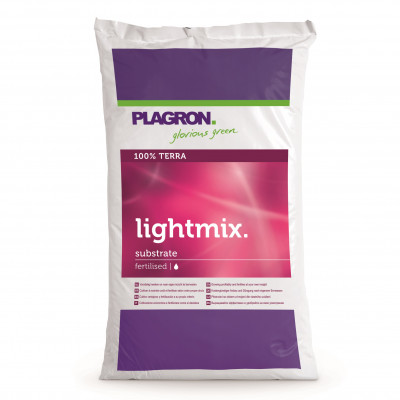 Plagron Lightmix 25 L
