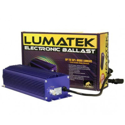 Lumatek  600 W Dimmable