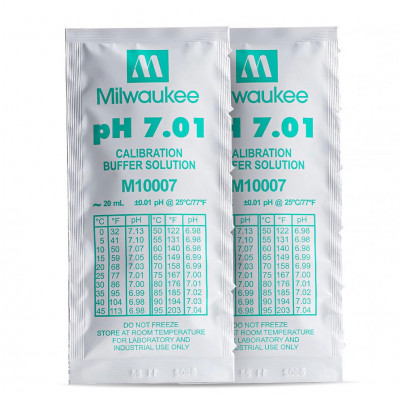 Calibration Solution pH 7.01 20 ml