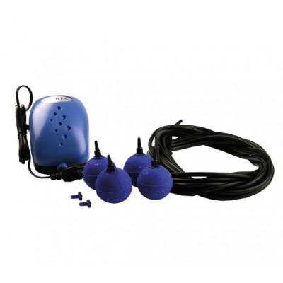 Oxypot 4 Air Pump Kit Hailea