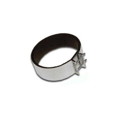 Quick-detachable clamp 315 mm