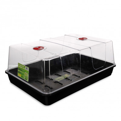 High Dome Propagator 58 x 40 x 22 cm