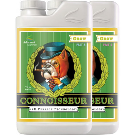 pH Perfect Connoisseur Grow A+B 1 L