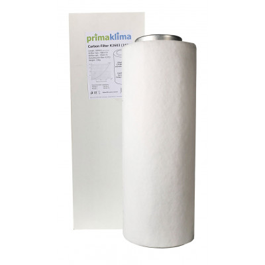 Active Carbon Filter Prima Klima 160