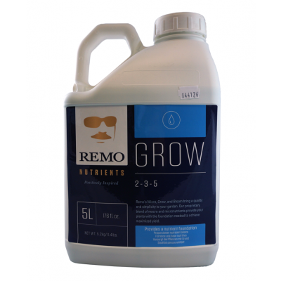 Remo Grow  5 L