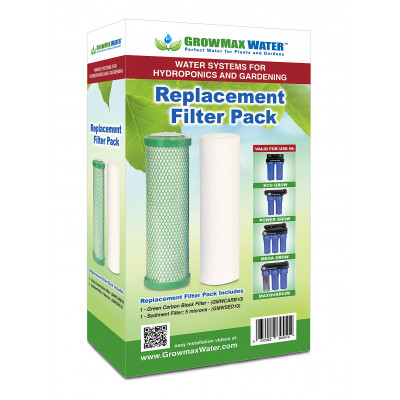 Replacement Filter Pack