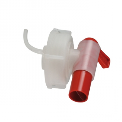 Valve for plastic Containers  5 - 10 L