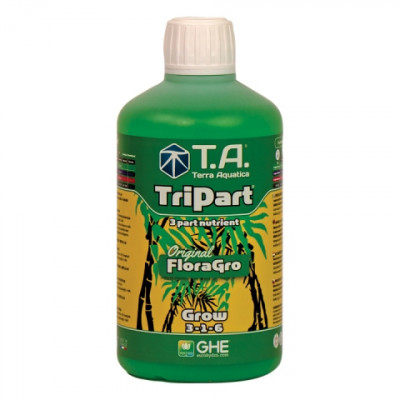 T.A. TriPart Grow 500 ml