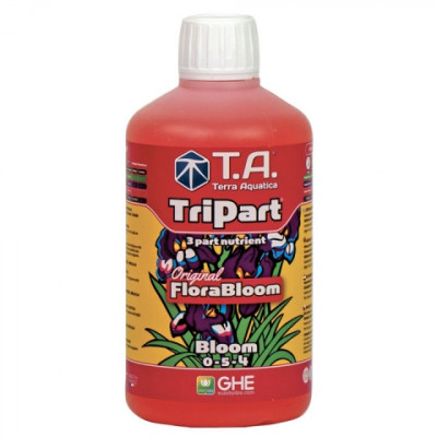 T.A. TriPart Bloom 500 ml