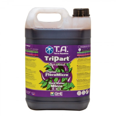 T.A. TriPart Micro (Hardwater)  5 L