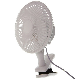 Clip Fan 15 W / 15 cm