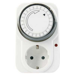 Mechanical timer GIB
