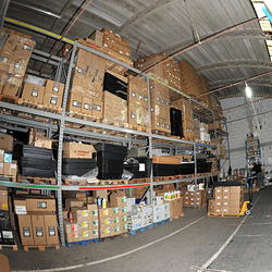 hempatia warehouse